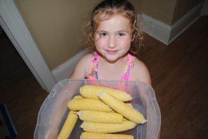Top Secret Kettle Corn