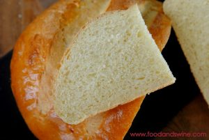farmhouse bread recipe