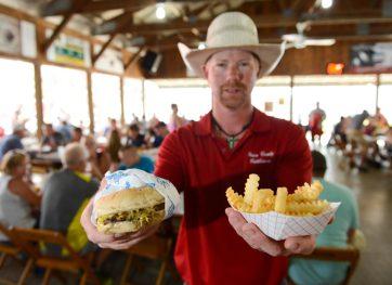 IowaStateFairFoodCheeseburgerFries