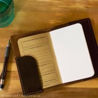 FarmHer Leather Portfolio