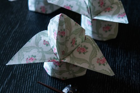 How to fold a napkin into a flower beautiful flowers 2019 napkin lotus origami tissue lotus how to fold a napkin into a lotus flower youtube folding a napkin into a rose tutorial happy days farm folding a mightylinksfo
