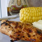 Easy Marinated Chicken at foodapparel.com