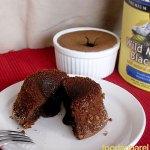 Molten Chocolate Cake at FoodApparel.com