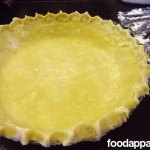 Basic Double Pastry Pie Crust at FoodApparel.com