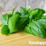 Basil: Food in the Nude Series on FoodApparel.com