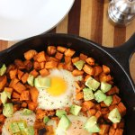 Sweet Potato Breakfast Skillet at FoodApparel.com