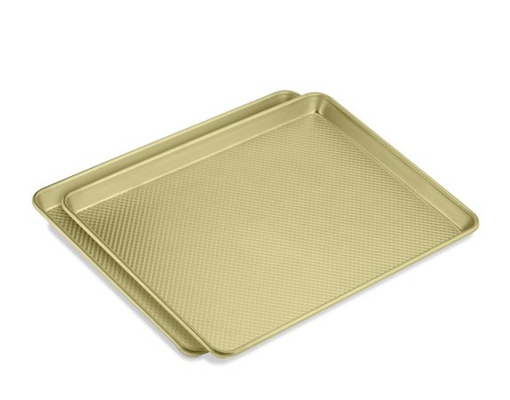 Williams Sonoma Gold-Touch Baking Sheet