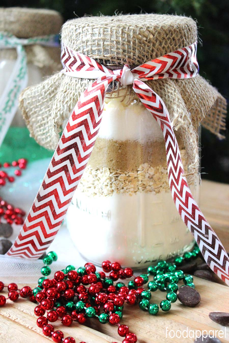21 Homemade Edible Gift-In-A-Jar Recipes for the Holidays | Food Apparel