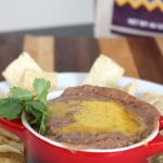 Smoky Refried Beans Recipe - sooooo yummy! @foodapparel