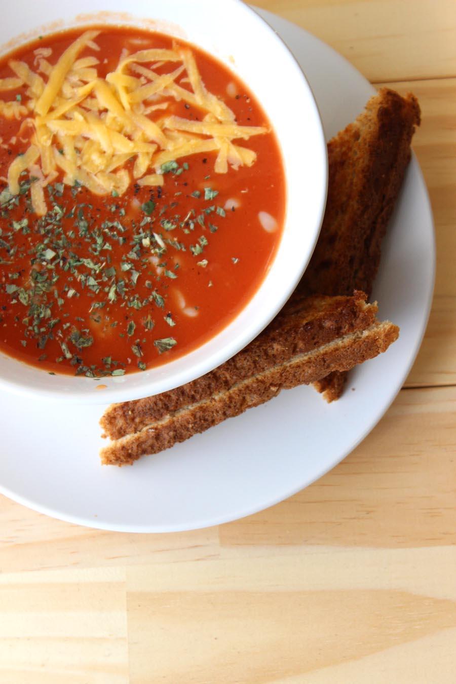 tomato soup makeover 9