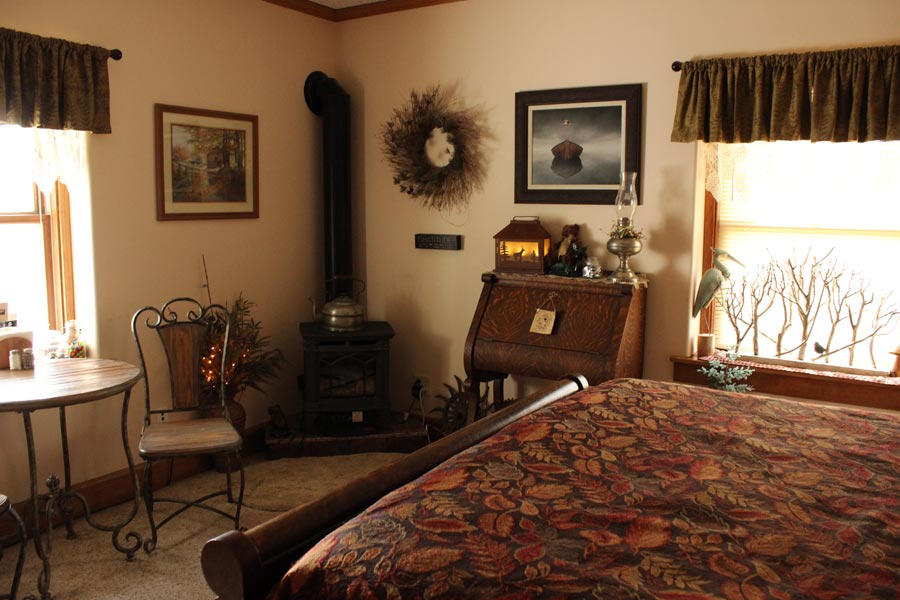 Westview Bed and Breakfast in Lincoln, Nebraska