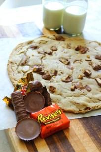 Mel S Kitchen Giant Cookie