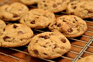 Chocolate Chip Cookies Food Articles