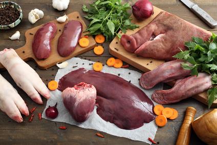 Was gibt es heute zum Essen: Schlachtplatte vom Schwein