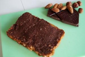 Chokomandel spread (2)