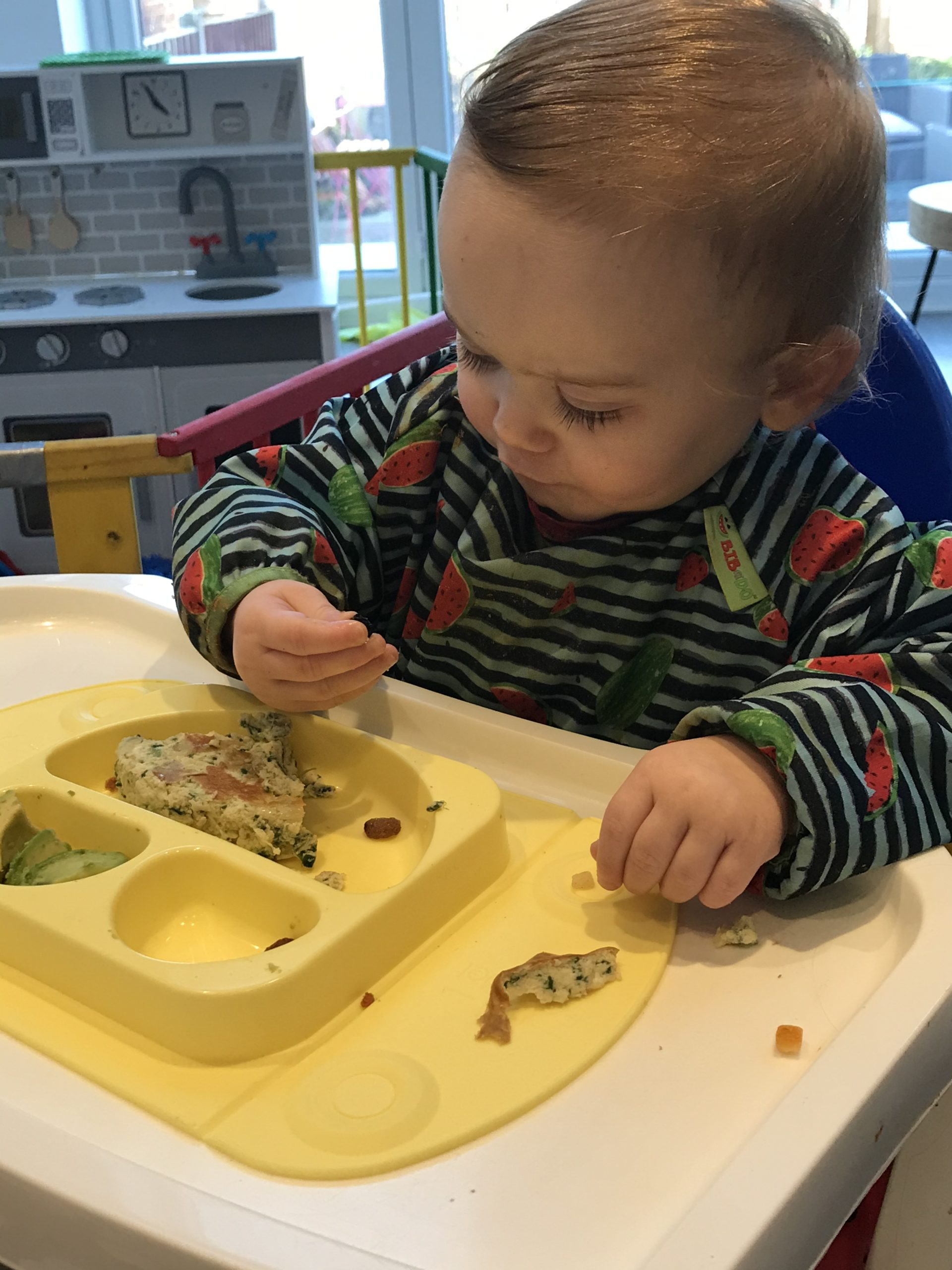 Baby Led Weaning Accessories to Make Your Life So Much Easier
