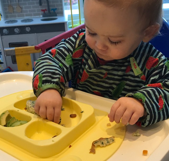 Baby Led Weaning Accessories