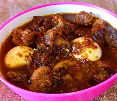 NIGERIAN FOODS THAT ARE POPULAR AROUND THE WORLD