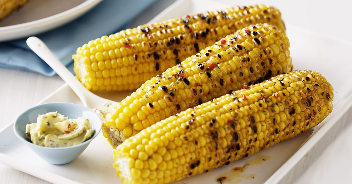 How to make delicious easy roasted corn