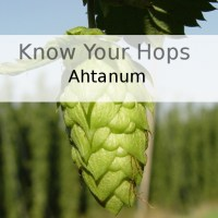 Ahtanum - Know Your Hops