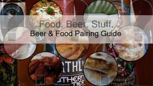 Beer & Food Pairing Guide