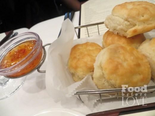 Biscuits Acadiana