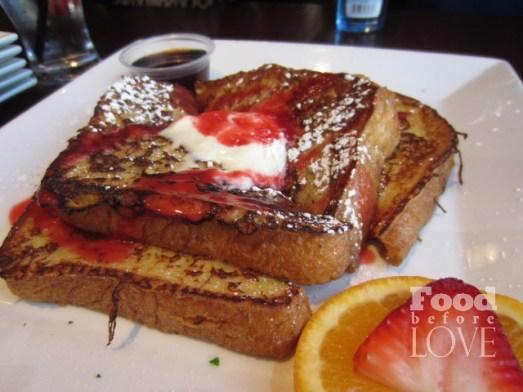 French Toast Ulah