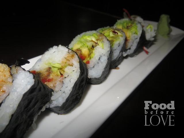 Sushi Zengo