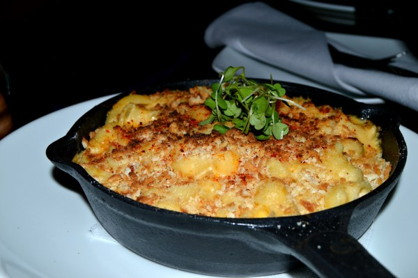 Row House Macaroni and Cheese