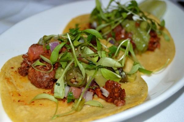 Toloache Tacos