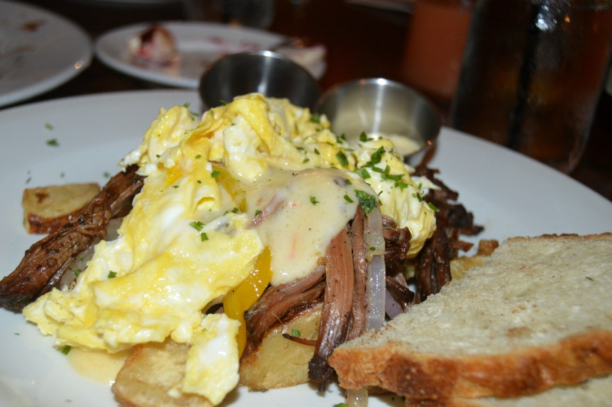 Steak & Eggs Whisk Chicago