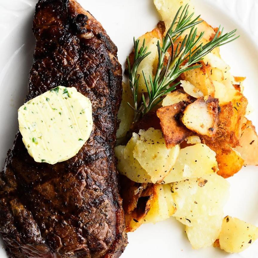 101 Steak