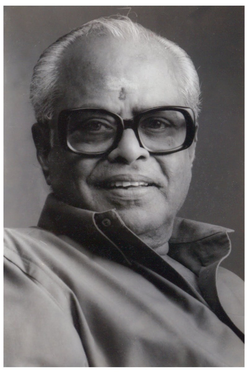 Tribute to K.Balachander