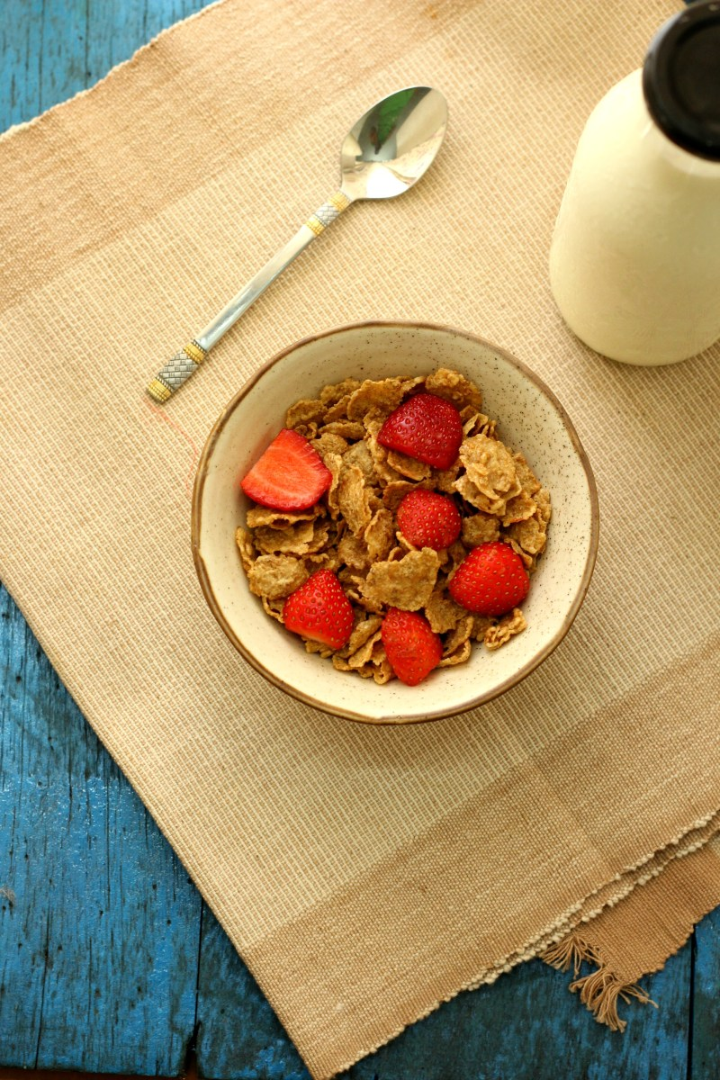 Will Kelloggs Special K help you lose weight?