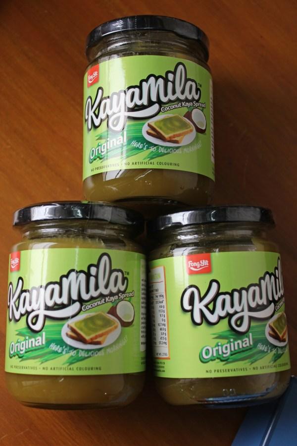 Kayamila