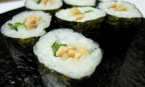 ひきわり納豆と納豆 実は栄養面でも違いがあった!