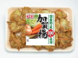 出典:宅配・ニュー三久 / スギヨ 加賀揚げ
