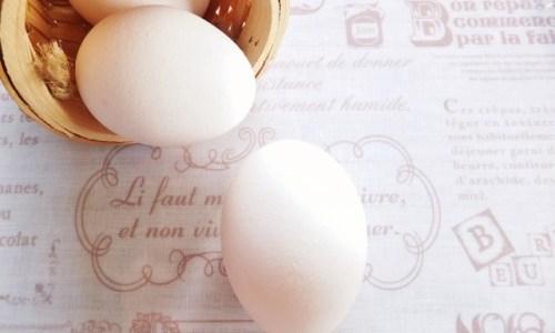 賞味期限切れの生卵 すぐにゆで卵にしてしまうのは間違いだった!