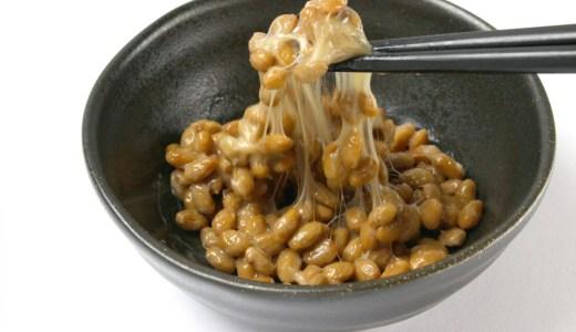 納豆の食べ方 正しいマナー あなたは身につけてますか!?