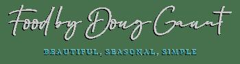Food by Doug Gaunt Header Logo