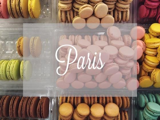 EuroTrip 2015 – Where to eat in Paris, London & Ibiza