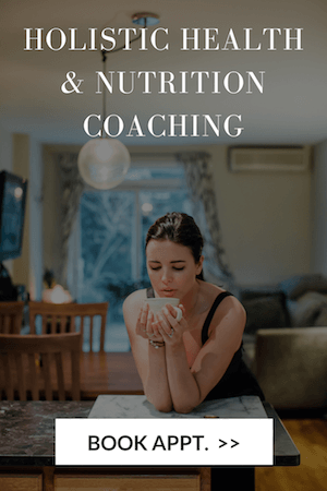 book me - nutritionist services