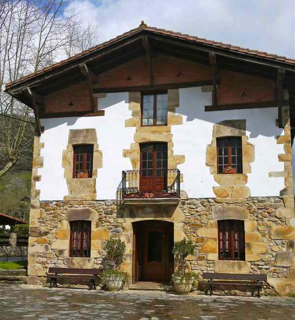 Asador Etxebarri Restaurant, Spain