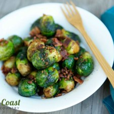Bacon-Brussels-Sprouts - Liz Dodder photography