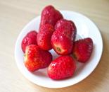 5-7 strawberries