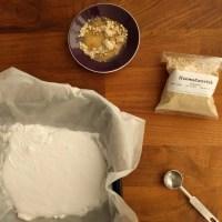 Marshmallow root marshmallow