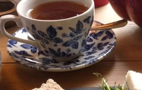 cup of british tea
