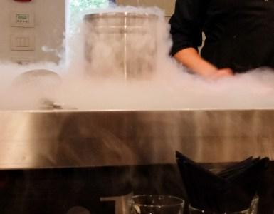 liquid nitrogen librijes atelier
