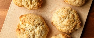 perfect scone dough scones homemade jam