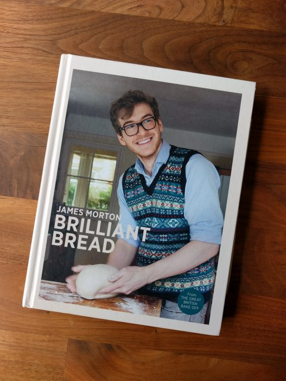 Brilliant Bread – A book review